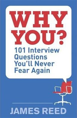 Why You? 101 Interview Questions You'll Never Fear Again - фото книги
