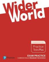 Wider World Exam Practice: Cambridge Preliminary for Schools - фото обкладинки книги