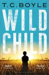 Wild Child - фото обкладинки книги