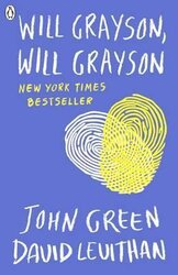 Will Grayson, Will Grayson - фото обкладинки книги