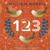 William Morris 123 - фото обкладинки книги