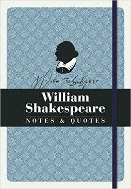 William Shakespeare: Notes & Quotes - фото книги