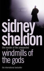 Windmills of the Gods - фото обкладинки книги