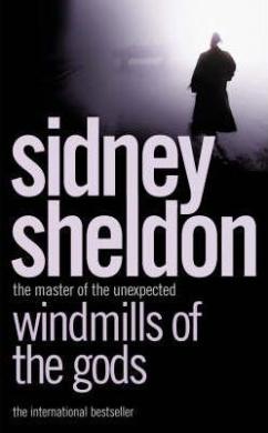 Windmills of the Gods - фото книги
