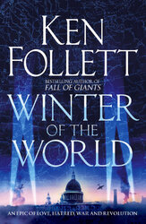 Winter of the World - фото обкладинки книги
