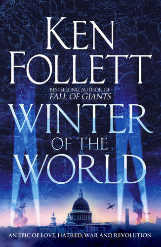 Книга Winter of the World