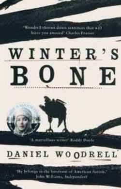 Winter's Bone - фото книги