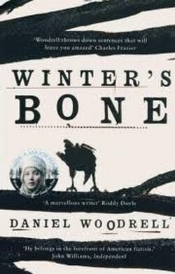 Книга Winter's Bone