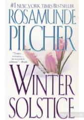 Winter Solstice - фото обкладинки книги