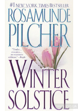 Книга Winter Solstice