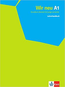Wir neu: Lehrerhandbuch A1 - фото книги