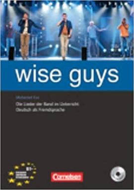Wise Guys mit CD-Extra - фото книги