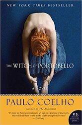Witch of Portobello - фото обкладинки книги