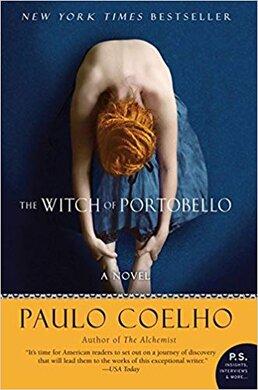 Witch of Portobello - фото книги
