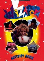 Wizadora. Activity Book - фото обкладинки книги