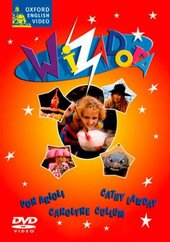 Wizadora. DVD - фото обкладинки книги