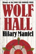 Мапа Wolf Hall