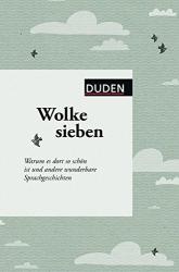 Wolke sieben: Warum es dort so schn ist und andere wunderbare Sprachgeschichten - фото обкладинки книги