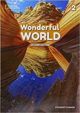 Wonderful World 2 - фото книги
