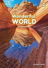 Wonderful World 2: Lesson Planner with Class Audio CD, DVD, and Teacher's Resource CDROM - фото книги