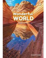 Wonderful World 2: Workbook - фото обкладинки книги