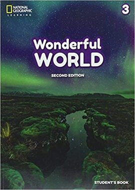 Wonderful World 3 - фото книги