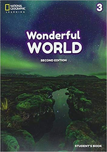 Посібник Wonderful World 3