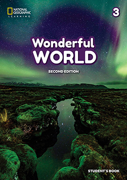Wonderful World 3: Lesson Planner with Class Audio CD, DVD, and Teacher's Resource CDROM - фото книги