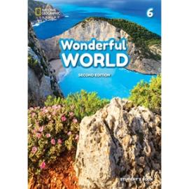 Wonderful World 6: Workbook - фото книги