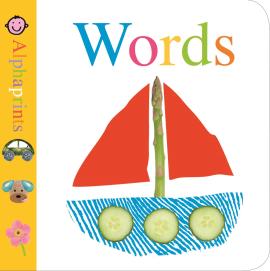 Words : Wipe Clean Activity Flashcards - фото книги