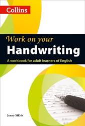 Work On Your Handwriting - фото обкладинки книги