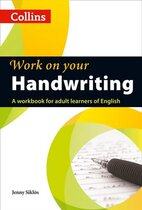 Work On Your Handwriting