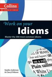 Work on Your Idioms - фото обкладинки книги