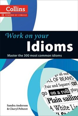 Work on Your Idioms - фото книги