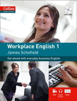 Workplace English 1 - фото книги