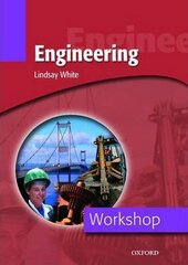 Workshop. Engineering - фото обкладинки книги