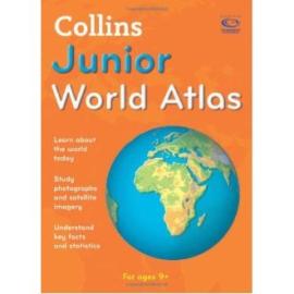 World Atlas - фото книги