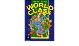 World Class Level 4 Student's Book - фото книги