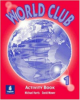 World Club Activity Book 4/1 - фото книги