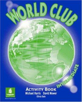 World Club Activity Book. Intermediate - фото книги