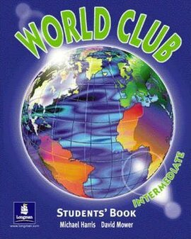 World Club Students Book 4 - фото книги