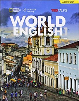 World English 1 Workbook: Real People, Real Places, Real Language - фото книги