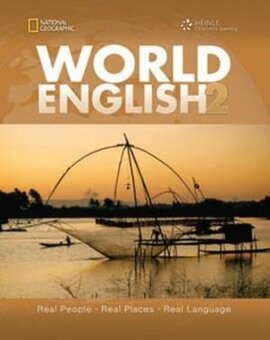 World English 2 - фото книги