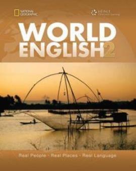 Посібник World English 2