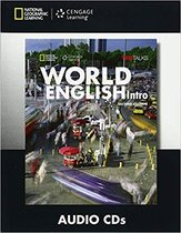 World English Intro Audio CDs
