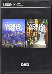 World English: No.2 and 3 - фото обкладинки книги