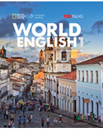 World English with TED Talks 1 - High Beginner Teacher Book - фото обкладинки книги
