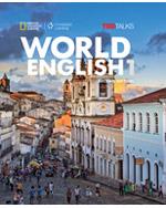 World English with TED Talks 1 - High Beginner Teacher Book - фото обкладинки книги