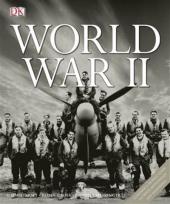 World War II - фото обкладинки книги