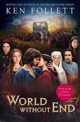 World Without End (Film Tie-In) - фото книги